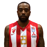 Player Kelvin Creswell Rivers
