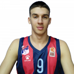 Player Kosta Kondić