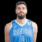 Player Bojan Krstevski