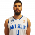 Player Bojan Krstevski