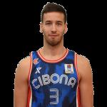 Player Krešimir Radovčić