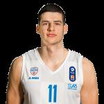 Player Josip Čović
