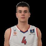 Player Đorđe Ćurčić