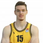 Player Viktor Šarić