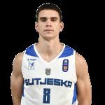 Player Ilija Varajić