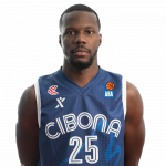 Player Ronald Moore