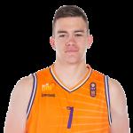 Player Tibor Mirtič