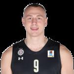 Player Alen Smailagić