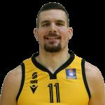 Player Tonko Vuko