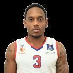 Player Diante Baldwin