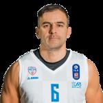 Player Ive Ivanov