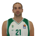 Player Jure Lalić