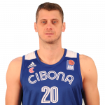 Player Marin Rozić