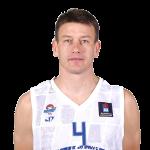 Player Suad Šehović