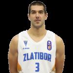 Player Nemanja Protić