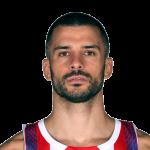 Player Branko Lazić