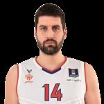 Player Đorđe Gagić