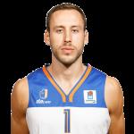Player Vladimir Mihailović