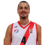 Player Marko Šutalo