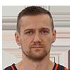 Player Ante Mašić