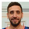 Player Nikola Malešević