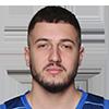Player Andrija Slavković