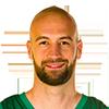 Player Radosav Spasojević