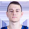Player Darko Talić