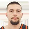 Player Karlo Uljarević
