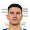Player Jovan Vojinović