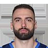 Player Emir Hadžibegović