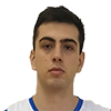 Player Andrej Maslinko