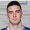 Player Ilija Goranović