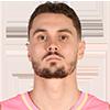 Player Luka Cerovina
