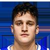 Player Stevan Karapandžić