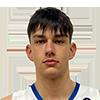 Player Dušan Tanasković