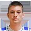 Player Aleksa Gatarić