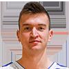 Player Nedim Buza