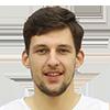 Player Lazar Joksimović