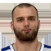 Player Đorđe Topolović