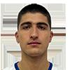 Player Boris Dragojević