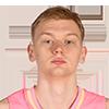 Player Oleksandr Kobzystyi