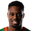 Player Melvin Ejim
