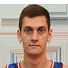 Player Ivan Majcunić