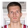 Player Filip Petrušev