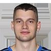 Player Tomislav Ivišić