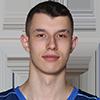Player Zvonimir Ivišić