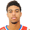 Player Derryck Thornton
