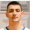 Player Nemanja Reljić