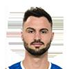 Player Mladen Vujić